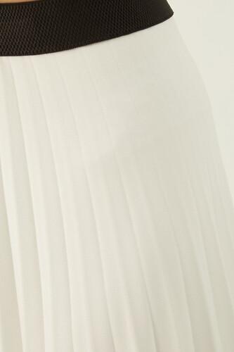 Alen Basic Takım Beyaz - Thumbnail