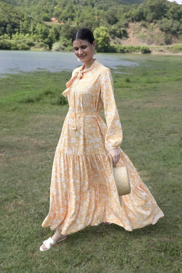 emiles - Florin Elbise Sarı